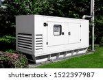 Emergency Generator For...