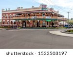 Dungog  N.s.w. Australia  ...