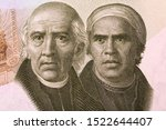 Miguel Hidalgo And Jose Mar A...