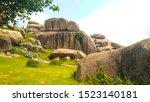 Beautiful Rock Valley In Ranchi ...