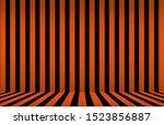 abstract stripe background.... | Shutterstock .eps vector #1523856887