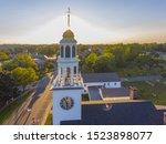 Old South United Methodist...