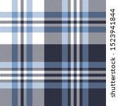 plaid pattern seamless vector... | Shutterstock .eps vector #1523941844