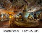 Dambulla Historical Cave Temple ...