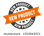 new product sign. new product...   Shutterstock .eps vector #1524063521