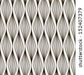 vector seamless pattern.... | Shutterstock .eps vector #152407379
