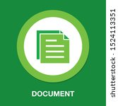 copy document icon   web page... | Shutterstock .eps vector #1524113351