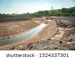 Land Remediation On Site Of...