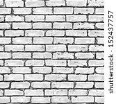 brick wall seamless pattern....   Shutterstock .eps vector #152437757