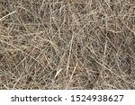 Photo Hay  Straw  Background ...