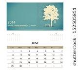 2014 Calendar  Monthly Calendar ...