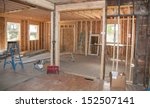 New Construction Addition Bein...