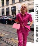 september 18  2019  milan ... | Shutterstock . vector #1525127414