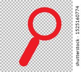 search icon vector ilustration...