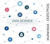 data science trendy web...