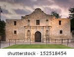 exterior view of the historic... | Shutterstock . vector #152518454