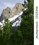 Carson Peak  June Lake Loop ...