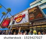 los angeles  california   aug... | Shutterstock . vector #1525427027