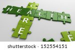 healthcare   Shutterstock . vector #152554151