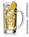 Highball  Whiskey Soda In A...