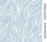 scandinavian seamless pattern...   Shutterstock .eps vector #1525975664