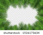 creative layout made of... | Shutterstock .eps vector #1526173634