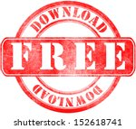 stamp of free download