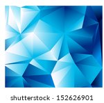 abstract vector background for... | Shutterstock .eps vector #152626901