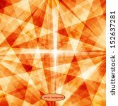 abstract background vector...   Shutterstock .eps vector #152637281
