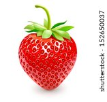 strawberries | Shutterstock . vector #152650037