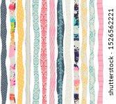 template seamless abstract... | Shutterstock .eps vector #1526562221
