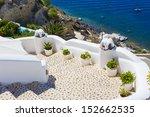 Oia Town  Santorini Island ...