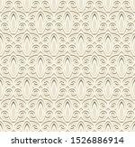 vintage seamless pattern ...   Shutterstock .eps vector #1526886914