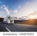 European Truck Vehicle On...