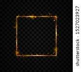 shining rectangle banner.... | Shutterstock .eps vector #1527023927