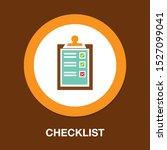 Clipboard Icon   Vector Check...
