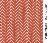 Stock vector herring bone vector textured seamless pattern 1527173804