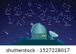 Observatory Constellation...