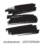 black vector grunge background  ...   Shutterstock .eps vector #1527259634