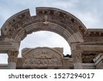 The Architectural Structure On...
