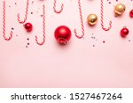 new year christmas background... | Shutterstock . vector #1527467264