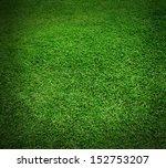 close up image of grass texture ... | Shutterstock . vector #152753207