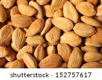 Apricot Seeds  For Backgrounds...