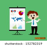 great personnel successful ... | Shutterstock .eps vector #152782319
