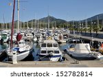 Marina Of Argel    S Sur Mer In ...