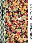 Dried Fruits And Nuts  Mix Of...