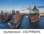 hamburg   oct 5  elbe concert...   Shutterstock . vector #1527998291