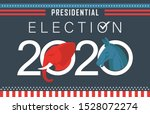 Presidential Election Banner...