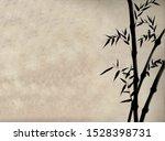 Digital Drawing Chinese Brush...