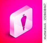 isometric pastry bag for... | Shutterstock .eps vector #1528638467